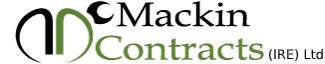 McMackin Contracts Logo